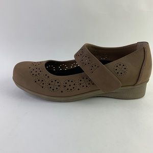 Abeo Everleigh Comfort Shoes Size 8.5 Metatarsal